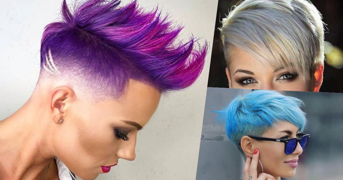 Haarfarbentrends 2020 2021 - Jeder ist verrückt nach ...
