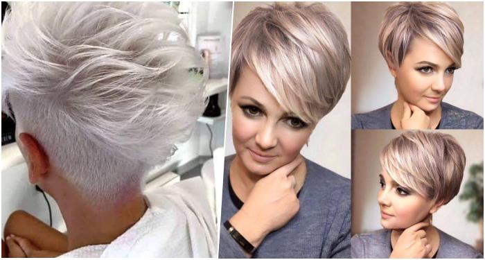 15 Volumensteigernde Frisuren fur dunnes Haar - Frisurentick